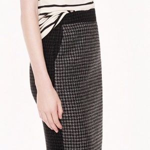 J. Crew Factory The Pencil Skirt Size 00